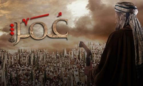 عمَر فاروق نماد «اعتدال» و «پارسائی»