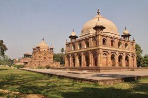 تلاش مقامات هند برای تغییر نام شهر «الله آباد»