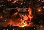 توافق بر سر آرامسازی اوضاع در غزه تحت نظارت مصر