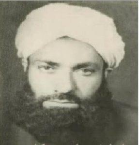 گذری کوتاه بر زندگانی فقیه بلوچستان علامه محمد شهداد سراوانی