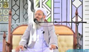 ایجاد محدودیت برای مساجد و مدارس دینی مغایر با قانون اساسی و برخلاف وحدت است