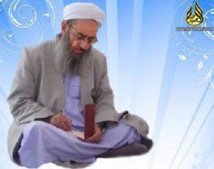 مولانا عبدالحمید درگذشت «حاج عبدالوهاب» را تسلیت گفتند