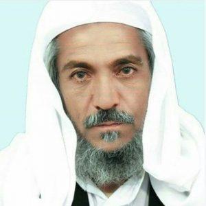 یادی از استاد مولانا محمد علم حسین بر استاد برجستهی عین العلوم گشت