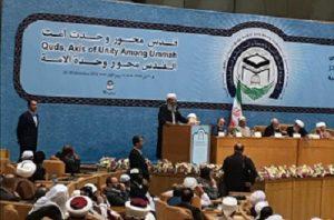 کشورهای اسلامی باید اقوام و مذاهب را به رسمت بشناسند و حقوق و آزادیشان را رعایت کنند