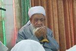 گفتگو با مولانا محمدحسن برفی از علمای برجسته خراسان جنوبی فیض یافته بزرگان