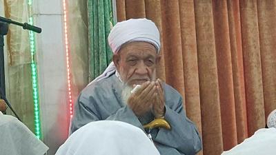 مولانا محمدحسن برفی از علمای برجستۀ اهلسنت درگذشت