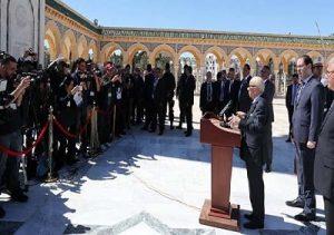 تونس، تساوی حقوق ارث میان زن و مرد را تصویب کرد