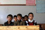 ٦٠ هزار دانشآموز یمنی از تحصیل محروماند