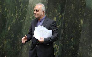 وزیر اقتصاد از دُرّازهی عذرخواهی کرد