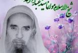 زندگانی عارف بزرگ حضرت مولانا عبدالواحد سیدزاده رحمه الله