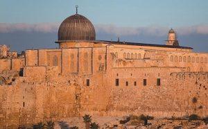 اردن؛ میزبان همایش بینالمللی حمایت از مسجدالاقصی