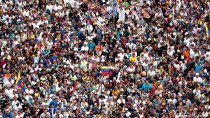 مهلت هشت روزه اسپانیا، بریتانیا، فرانسه و آلمان به مادورو