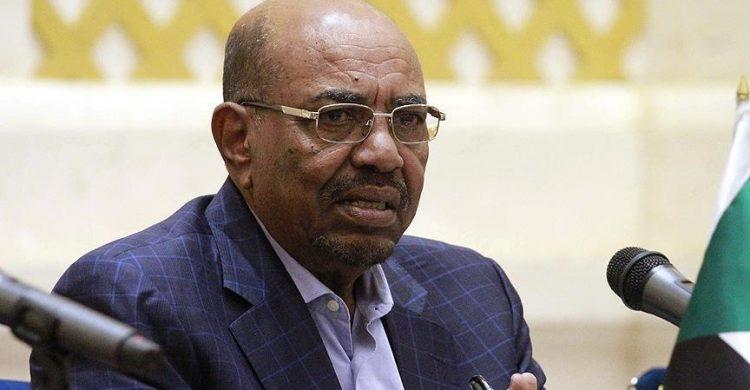 عمر البشیر، دولت سودان را منحل کرد