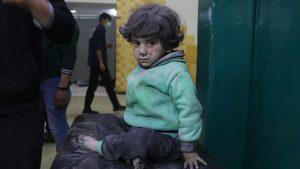 رژیم اسد مسئول ٩٨ درصد از حملات شیمیایی در سوریه شناخته شد