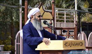 کاش در کنفرانس ورشو که با عنوان «صلح در خاورمیانه» برگزار شد، موضوع حل معضل فلسطین مطرح میشد