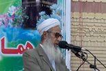 نصایح وداعیهٔ شیخ الحدیث مولانا محمد دهقان در آخرین نشست با طلاب دوره حدیث