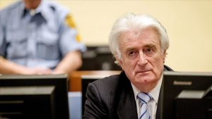 «قصاب بوسنی» به حبس ابد محکوم شد