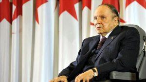 علمای الجزایر خواستار لغو نامزدی «بوتفلیقه» شدند