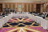 پنجمین دور گفتوگوهای نمایندگان آمریکا و طالبان پایان یافت