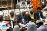 دومین مراسم عروسی اسلامی و تجلیل از حفاظ قرآن کریم در سوران