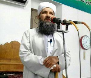 مولانا عبدالله حیدری