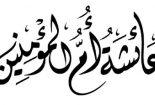 حضرت عایشه صدیقه «رضیاللهعنها»؛ مادر مؤمنان جهان