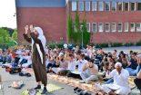 تلاش مسلمانان سوئد برای منع قانونی توهین به مقدسات
