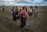 درخواست نخستوزیر بنگلادش از جامعه جهانی برای حل بحران آراکان