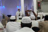 استاذمکرم مولانا محمد دهقان رحمه الله اسوه تقوا و دیانت
