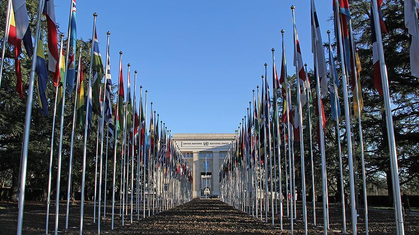 خط قرمز سازمان ملل هرگونه حمله به غیرنظامیان در ادلب است