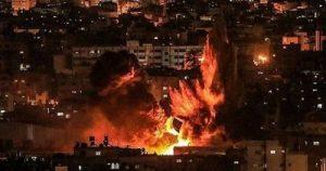توافق بر سر آرام سازی اوضاع در غزه تحت نظارت مصر