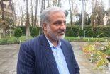 مردم استان از انتصاب استاندار جدید خوشحال هستند