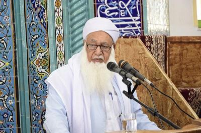 از مسئولین بهعلت ممانعت ادامۀ سفر مولانا عبدالحمید در خراسان جنوبی گلایه داریم