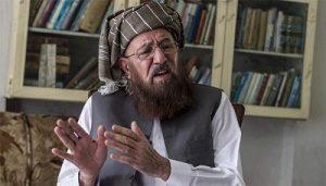 مولانا سمیعالحق در راولپندی پاکستان ترور شد