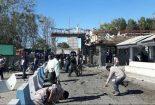مولانا عبدالحمید حادثۀ تروریستی چابهار را محکوم کردند