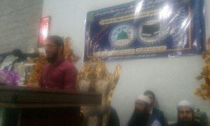 شمهای از سخنان شیخالاسلام مولانا عبدالحمید در دیدار دانشجویان سراوان