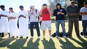 برگزاری روز «دیدار با یک مسلمان» در کالیفرنیا