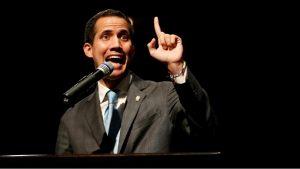 خوان گوایدو، رهبر مخالفان دولت ونزوئلا: به سوی اسرائیل باز خواهیم گشت