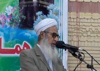 نگاهی به زندگانی مولانا محمد دهقان رحمهالله