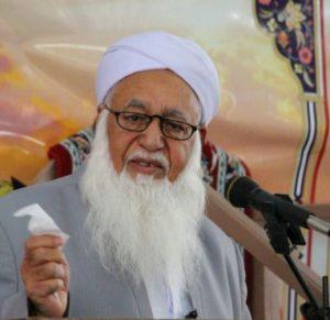 مولانا محمد حسین گرگیچ