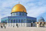 جلوگیری نظامیان اسرائیل از ورود نمازگزاران به مسجدالاقصی