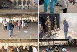 بازگشایی مسجد تاریخی هند