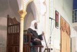 حضرت شیخ الإسلام مولانا عبدالحمید یکی از خیرخواهان بزرگ منطقه است