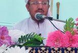 واجه مولانا عبدالحکیم سیدزاده عین العلوم گُشتَے آموزشی معاون و شمسرَے پیشامد