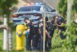 کشته شدن یک خانواده مسلمان در کانادا
