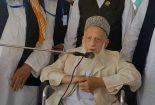 رئیس وفاقالمدارس پاکستان درگذشت